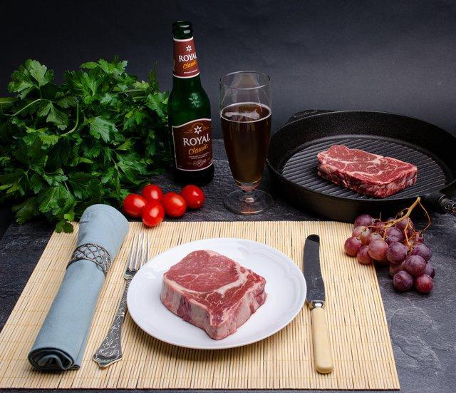 Laadukas liha on osa kokonaisuutta